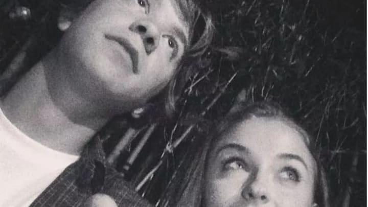 Thomas mann dating sophie turner