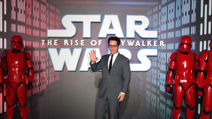 'Star Wars' fans petition for J.J. Abrams to release director's cut of 'The Rise of Skywalker'