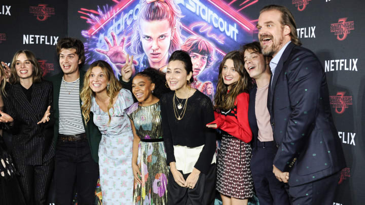 'Stranger Things' Season 4 to reportedly film in New Mexico