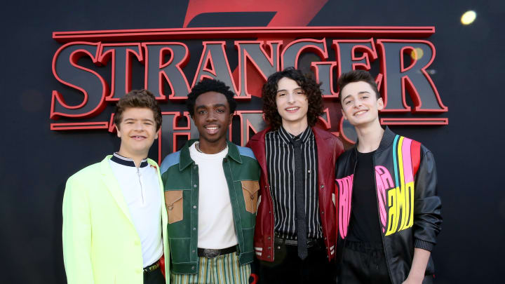 """Stranger Things"" Season 3 World Premiere"