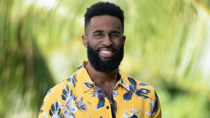 'Temptation Island' Season 2 single Kareem Thomas