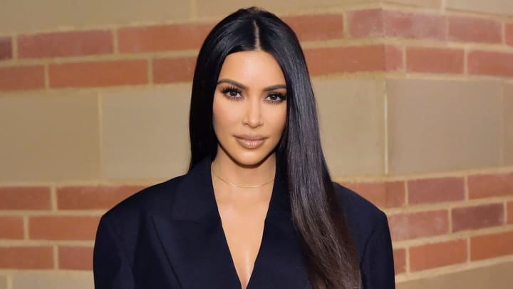 Kim Kardashian hits back after people assume she didn't donate money for Australian bushfires relief