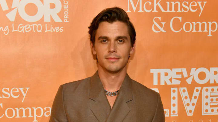 NEW YORK, NEW YORK - JUNE 17: Antoni Porowski attends TrevorLIVE NY 2019 at Cipriani Wall Street on June 17, 2019 in New York City. (Photo by Craig Barritt/Getty Images  for The Trevor Project)