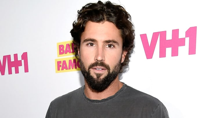 "WEST HOLLYWOOD, CA - JUNE 14:  TV personality Brody Jenner attends VH1's ""Barely Famous"" Season 2 Party on June 14, 2016 in West Hollywood, California.  (Photo by Frazer Harrison/Getty Images for VH1)"