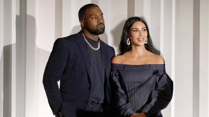 Kanye West gifts Kim Kardashian adorably personal necklace