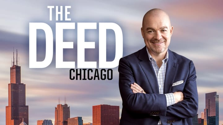 Sean Conlon, host of 'The Deed: Chicago' talks to Floor8 exclusively ahead of Season 2