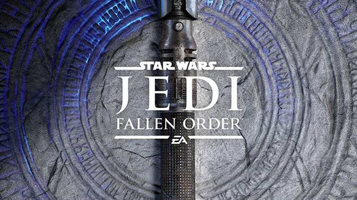 Star Wars Jedi Fallen Order Reveal Game To Be Revealed Saturday At Star Wars Celebration