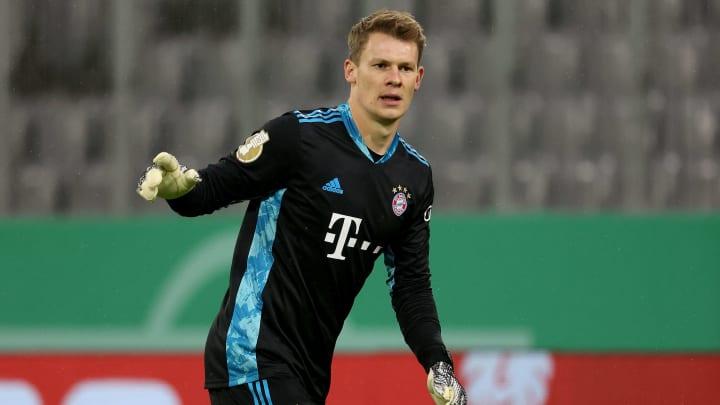 Alexander Nübel könnte den FC Bayern verlassen