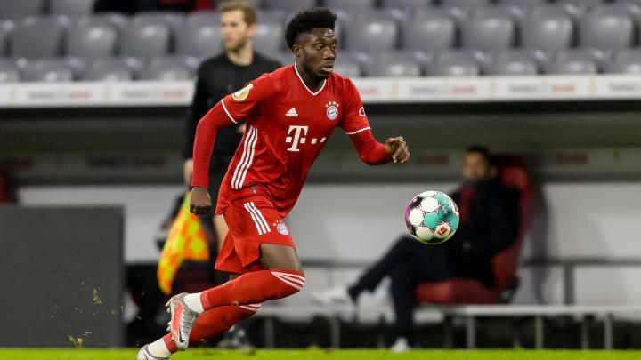 Der beste Winter-Transfer des FC Bayern in der jüngeren Vergangenheit: Alphonso Davies