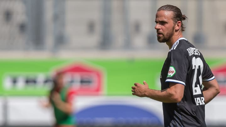 Martin Harnik steht vor einem Wechsel in die 5. Liga