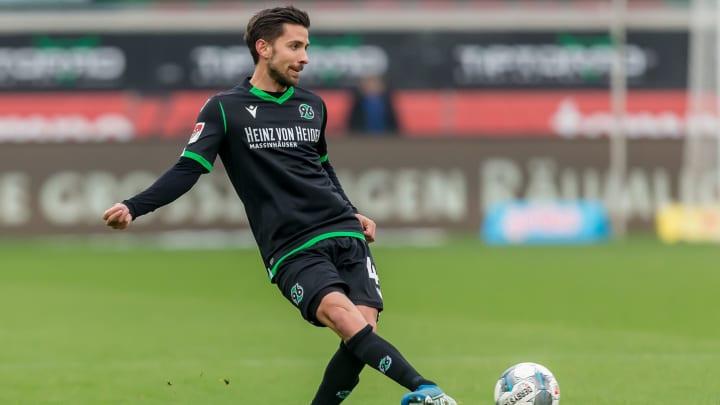 Julian Korb soll ein Thema auf Schalke sein