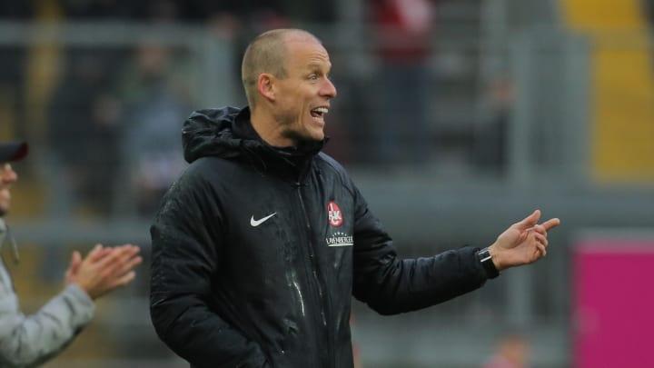 Kevin McKenna kehrt zum 1. FC Köln zurück