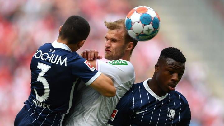 Sebastian Andersson könnte den Effzeh in Richtung Süper Lig verlassen