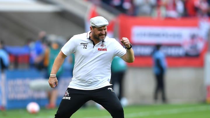 Will mit seiner Mannschaft gegen RB Leipzig wieder alles reinwerfen: Steffen Baumgart