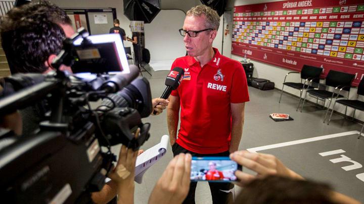 1. FC Koeln - Media Day Making Of