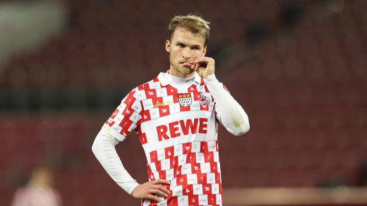 Sebastian Andersson droht das Saison-Aus