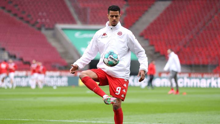 Robert Glatzel wechselt zum HSV