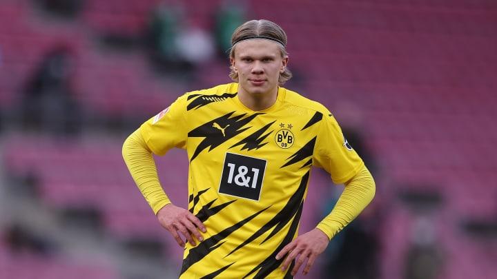 Ein Transfer von Erling Haaland wäre ein absoluter Mega-Deal!