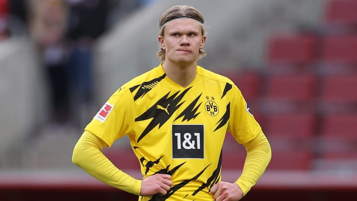 A report in Spain claims Erling Haaland would prefer to join Real Madrid