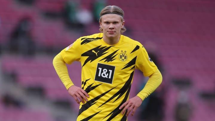 Borussia Dortmund irá enfrentar o Manchester City nas quartas da Champions.