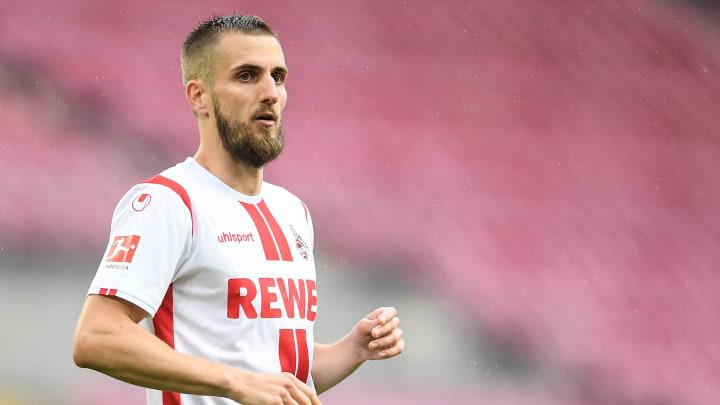 Dominick Drexler soll die Schalker Offensive verbessern