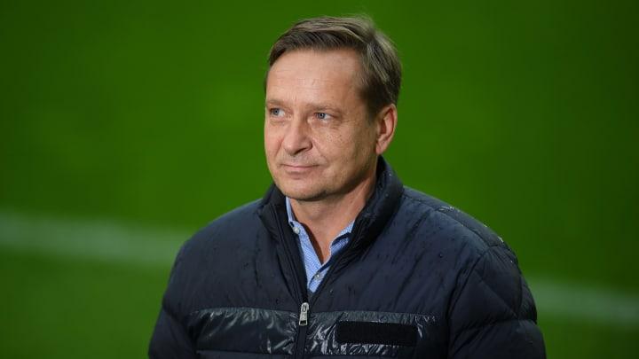 Was Transfers betrifft wird Horst Heldt im Winter wohl nicht aktiv werden