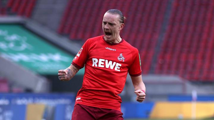 Marius Wolf steht vor einer Rückkehr zum BVB