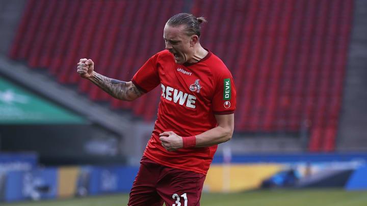 Marius Wolf will es nochmal beim BVB versuchen