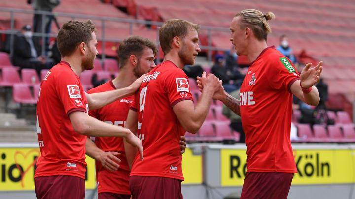 Kann Köln auch gegen Kiel jubeln?