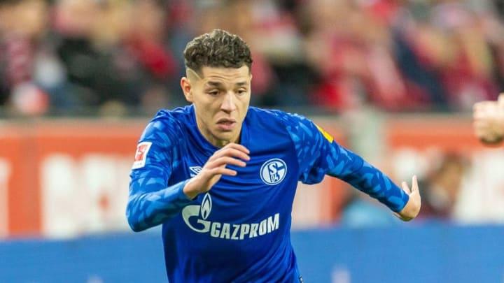 Nicht der erste Fehltritt auf Schalke - Amine Harit