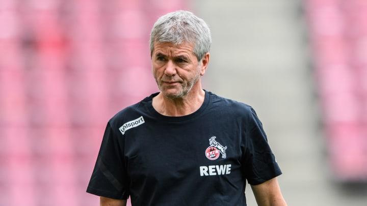Will Schalke 04 keinesfalls unterschätzen: Friedhelm Funkel