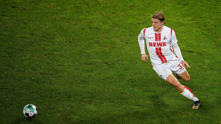 Sebastiaan Bornauw will nach Wolfsburg wechseln