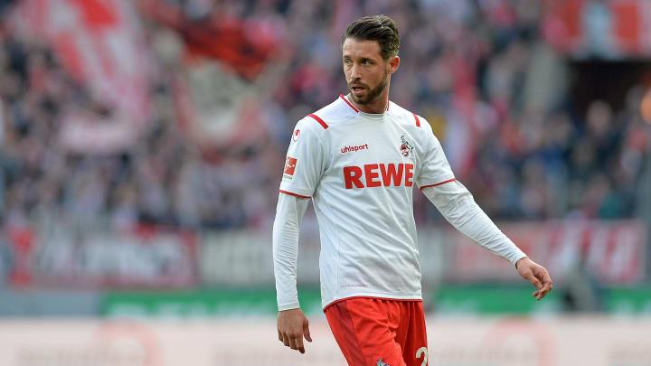 Mark Uth würde gerne beim 1. FC Köln bleiben