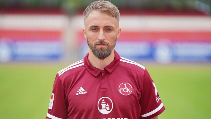 Florian Hübner fällt länger aus