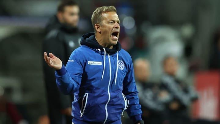 Markus Anfang zu Werder Bremen?