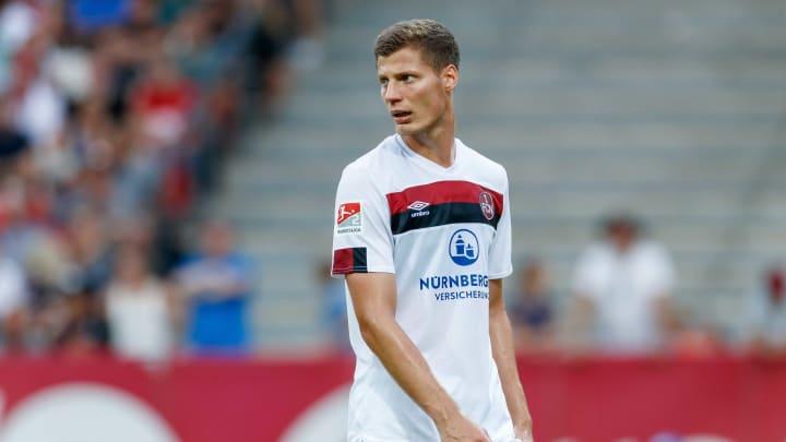 1. FC Nürnberg: Wiesinger wird wieder NLZ-Leiter - Bleiben Erras und Ishak?