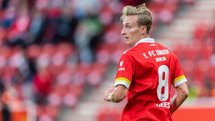 Done Deal Joshua Mees Verlasst Union Berlin Und Wechselt Nach Kiel