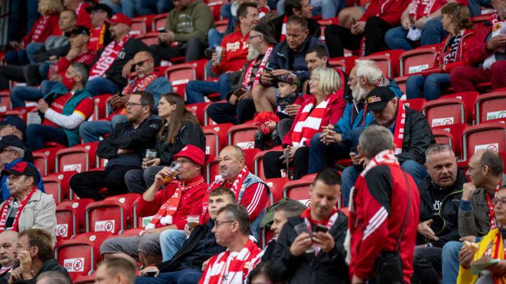 1. FC Union Berlin v 1. FC Nuernberg - Pre-Season Friendly