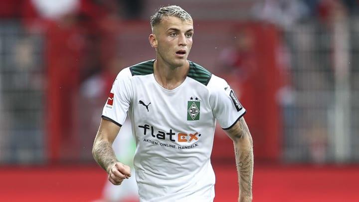 Jordan Beyer will den Erfolg gegen Dortmund