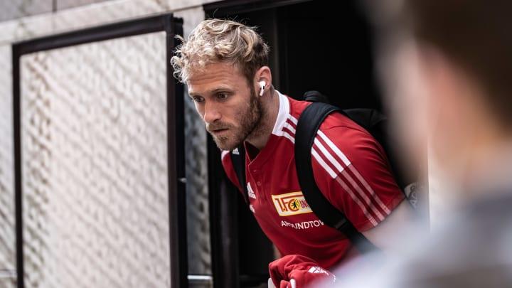 Sebastian Griesbeck wechselt zu Greuther Fürth