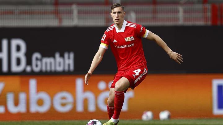 VfB Stuttgart nimmt Nico Schlotterbeck ins Visier