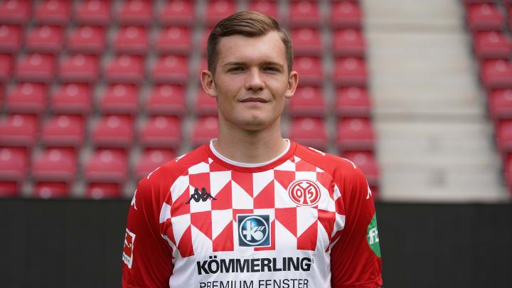 Luca Kilian wechselt zum 1. FC Köln
