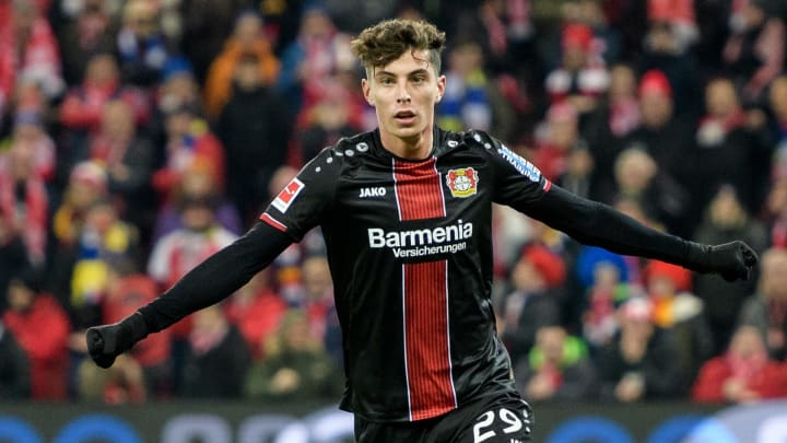 Chelsea to 'Promptly' Submit Formal Offer for Bayer Leverkusen's Kai Havertz
