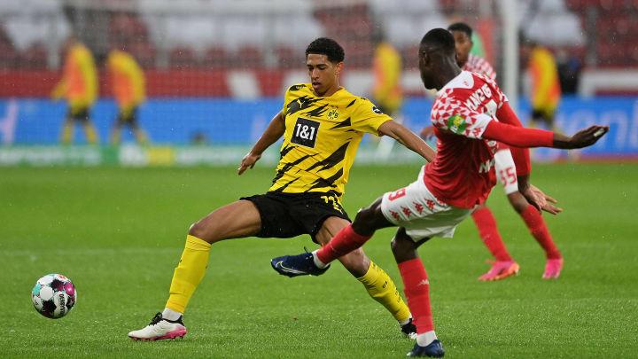 Ist Jude Bellingham in Dortmund bald mit seinem Bruder vereint?