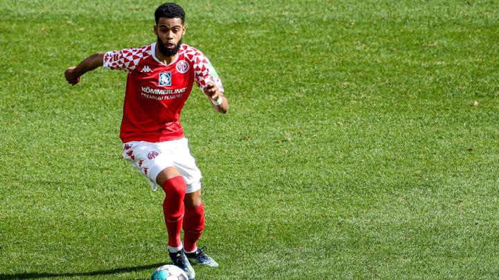 Jeremia St. Juste hat das Interesse von Bayer Leverkusen geweckt