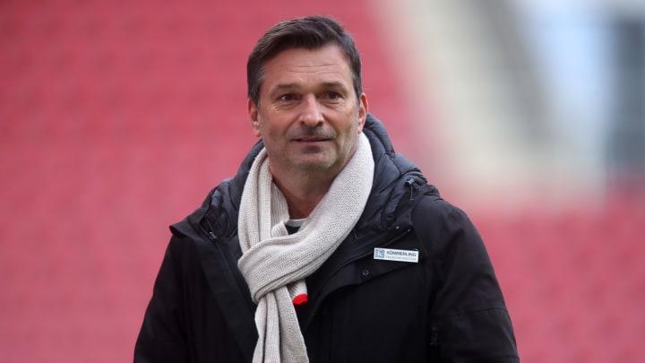 Christian Heidel geht vom Verbleib wichtiger Mainz-Spieler aus