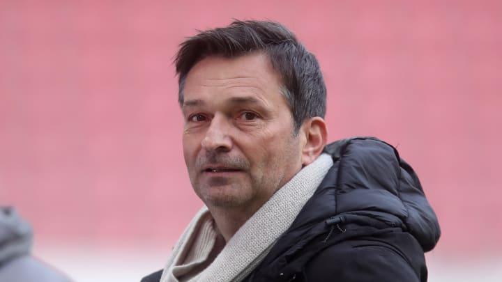 Christian Heidel will den Mainzer Kader weiter ausdünnen