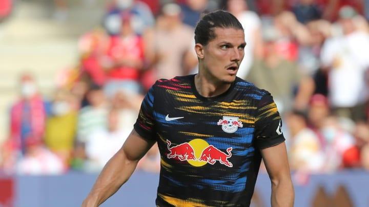 Marcel Sabitzer wechselt zum FC Bayern