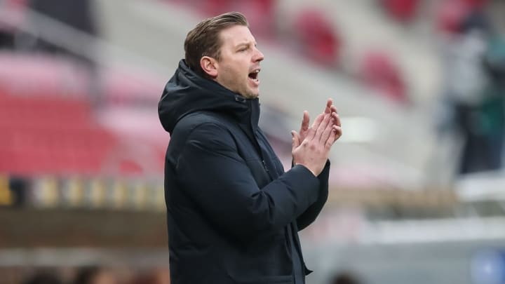 Florian Kohfeldt