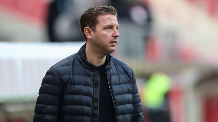 Florian Kohfeldt könnte Bremen im Sommer verlassen